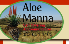 Aloe Manna Self Catering Accommodation